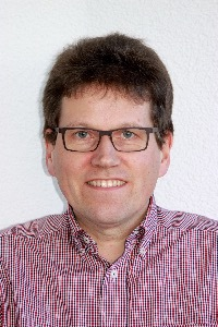 Klaus Bensel